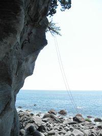 ゲルニカから海