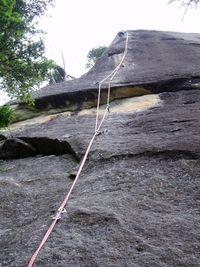 大面岩1P目